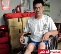 Bác sỹ hầu tòa vì biến bệnh nhân đau lưng thành bại liệt