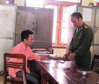 Gai người khi giáp mặt cặp vợ chồng lập mưu giết chủ nợ ở Ninh Bình