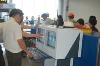 Báo động tình trạng vi phạm an ninh hàng không