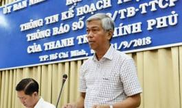 Tp Hồ Chí Minh nhận sai vụ Thủ Thiêm, cam kết sửa sai, bồi thường cho người dân trước 30/11