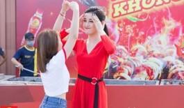 Giới trẻ Hà Nội háo hức ngóng chờ thử thách tại Lễ hội Phố Hàng Nóng