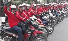 Ứng dụng gọi xe công nghệ của người Việt trẻ tái xuất, khai trương văn phòng Hà Nội