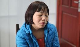Bắc Giang thông tin vụ nữ phóng viên bị điều tra cưỡng đoạt 70.000 USD