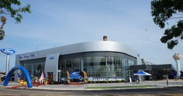 Ford khai trương đại lý chính hãng tại Bình Thuận