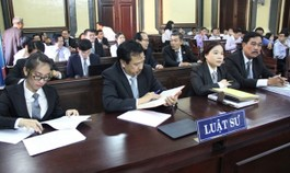 Đạo đức nghề nghiệp giúp luật sư tạo niềm tin vững chắc với xã hội