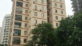 Cái chết trong thang máy và nỗi sợ hãi của dân chung cư Hà Nội