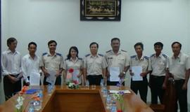 Phú Yên: Bổ nhiệm mới Chấp hành viên trung cấp, Thẩm tra viên chính