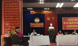 Giám đốc Sở Tư pháp Đà Nẵng cam kết hỗ trợ phụ nữ khó khăn