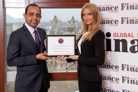 Prudential Finance là công ty tài chính tốt nhất về dịch vụ khách hàng