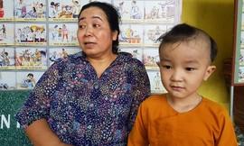 Cảm phục người đàn bà nghèo nhặt được 100 triệu đem trả lại khổ chủ