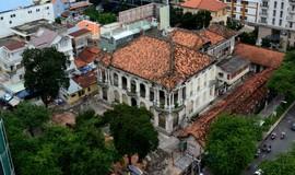 Lý do biệt thự cổ Sài Gòn trị giá 35 triệu đô khó bán