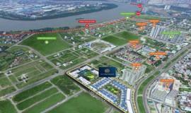 Thị trường căn hộ tại Thạnh Mỹ Lợi sẽ là tâm điểm Bất động sản quận 2?
