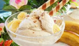 Cách làm kem chuối bằng máy xay sinh tố tươi mát, tuyệt ngon