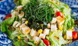 Muốn giảm cân nhanh phải thêm ngay món salad này vào thực đơn thôi!