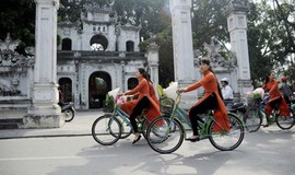 5.922 di tích tại Hà Nội cần được bảo tồn, phát huy tiềm năng