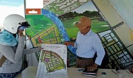 Nhiều tiêu cực tiềm ẩn trong thị trường bất động sản Quảng Nam - Đà Nẵng