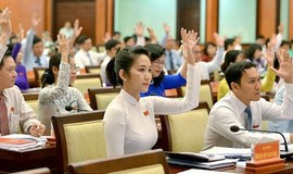 TP HCM trả thưởng 1 tỷ đồng thu hút nhân tài đặc biệt