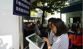 TP Hồ Chí Minh: Giảm tỷ lệ người bệnh không hài lòng