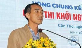 Chung kết cuộc thi khởi nghiệp Đồng bằng sông Cửu Long