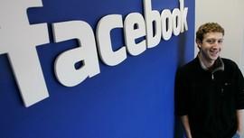 Ông chủ Facebook trở thành người giàu nhất thế giới?