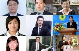 """Người kế nghiệp các """"đại gia"""" Việt Nam, là ai?"""