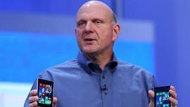 Ceo Steve Ballmer chính thức rút khỏi Microsoft
