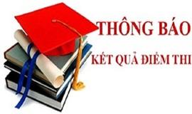 Ngày 23/6, Hà Nội công bố điểm thi  vào vào lớp 10