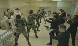 Bộ Quốc Phòng đề nghị chỉnh sửa phim 'Hậu duệ mặt trời'