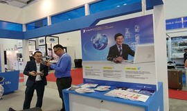 Nhiều giải pháp thông minh được VNPT trình diễn ở triển lãm CommunicAsia 2018