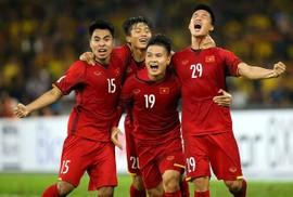 Vietcombank sẽ thưởng 1 tỷ đồng cho chiến thắng của Đội tuyển Việt Nam