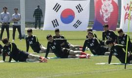 Đội Thụy Điển dùng 'tiểu xảo' với đội Hàn Quốc thế nào?