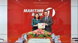 Maritime Bank là ngân hàng duy nhất tại Việt Nam nhận giải thưởng Thanh toán đa tệ năm 2014
