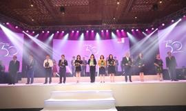 Masan Group nằm trong top 50 công ty kinh doanh hiệu quả nhất Việt Nam