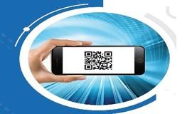 VinaPhone áp dụng thanh toán cước bằng QR Code