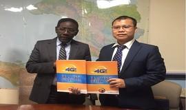 Haiti dành 60.000 USD triển khai Hệ thống quản lý văn bản điện tử của Viettel
