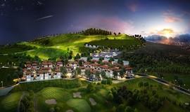 """Bất động sản nghỉ dưỡng – chất xúc tác giúp kinh tế Quảng Ninh đổi màu từ """"nâu"""" sang """"xanh"""""""