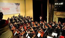 10 nghìn khán giả đã thưởng thức 19 đêm nhạc Cổ điển Toyota