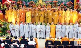 Triển lãm mỹ thuật Phật giáo đương đại