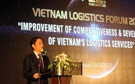 75% dịch vụ logistics ở Việt Nam do doanh nghiệp ngoại vận hành
