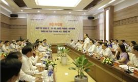 Dự án 10.000 tỷ đồng của FLC tại Nghệ An sẽ khởi công trong quý I năm 2018