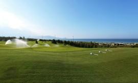 Ban tổ chức UniCap Golf Tournament 2017 tăng chuyến đường bay Quy Nhơn để phục vụ golf thủ