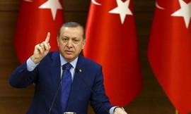 Thổ Nhĩ Kỳ đe dọa đóng cửa biên giới với Iraq bất kỳ lúc nào