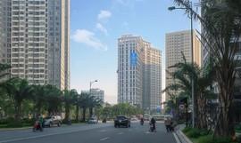 """""""Đột nhập"""" dự án sắp bàn giao hot nhất quận Hoàng Mai"""