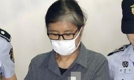 Bạn thân cựu Tổng thống Hàn Quốc bị đề nghị 25 năm tù