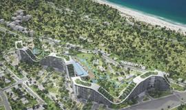 """The Coastal Hill FLC Grand Hotel – """"Miền đất hứa"""" cho những nhà đầu tư thông thái"""