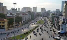 Hà Nội chuẩn bị đặt tên 19 tuyến đường, phố mới