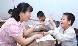 ASEAN tăng cường tiếp cận giáo dục cho trẻ khuyết tật
