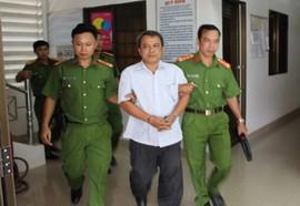 Nguyên Giám đốc và Phó giám đốc Sở KH&CN Trà Vinh bị bắt