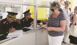 Người nước ngoài được tạm trú không quá 15 ngày