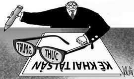 Quyết định của Ban Bí thư và niềm tin với dân